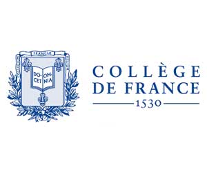 Collège de France-screenshot