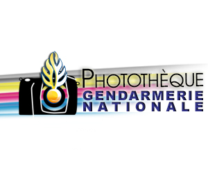 Photothèque Gendarmerie Nationale-screenshot