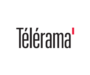 Télérama-screenshot