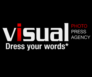 Visual press agency-screenshot